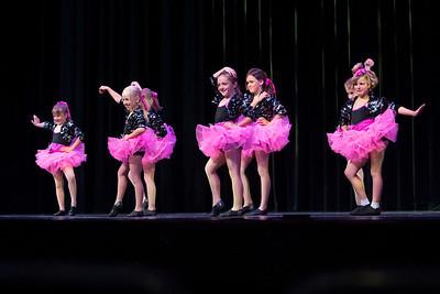 Hailey's  Dance Recital May 2014