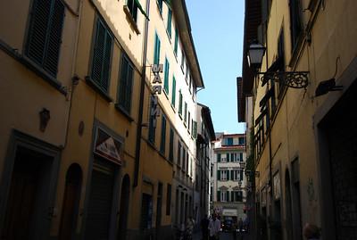 Italy Day 3  Foren - Pisa