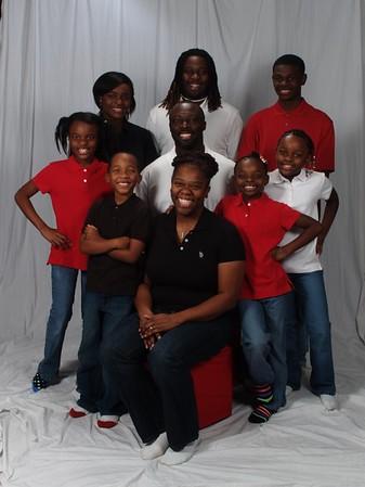 My Family - Me