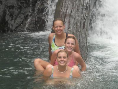 Trip to 7 sisters waterfalls