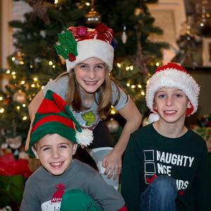 Ella Kelen Cory Christmas Eve 2016