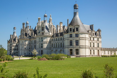 Loire Valley Pre Cruise