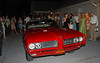 Jimmy Guthrie's GTO...Nicccceeeee!