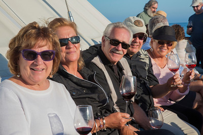 Bridlewood Boat Ride Aug 17 2013