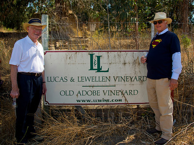 Lucas & Lewellen Dirtman Tour Aug 2012