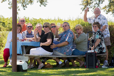 Wine Country Extravaganza Aug 2013