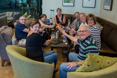 Wine Group Paso Robles Trip Oct 2016