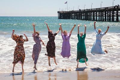 Fun at the Beach Aug 15th