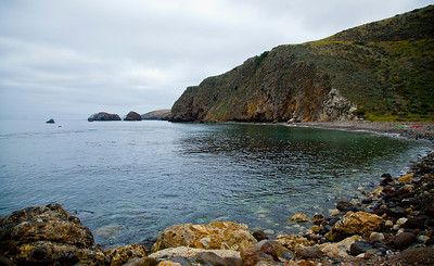 Santa Cruz Island (Channel Islands National Park)