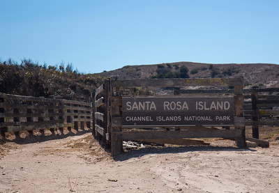 Santa Rosa Island (Channel Islands)