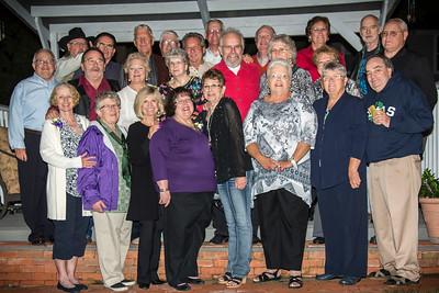 PHHS Class of 1964 Reunion