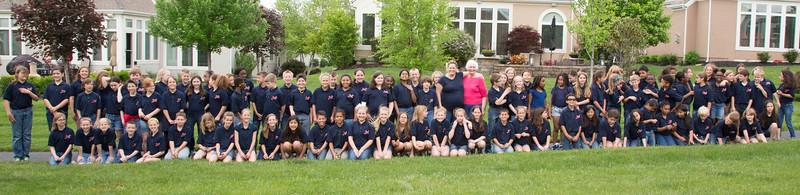 Walnut Grove School Performance