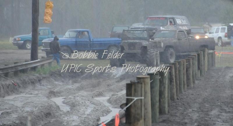 upic mud 8