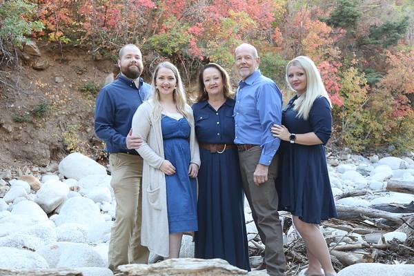Peirce Family