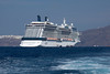 Our Cruise Ship - the Celebrity Equinox