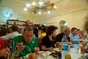 Our tour group ate lunch at Topkapı Sarayı