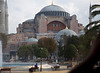 Hagia Sophia Christendom's largest cathedral for almost a thousand years