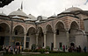 Topkapı Sarayı <br /> Palace of sultans from 15th- to 19th-century