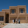 Visiting Phylis Salazar (Paula's Mother) in Albuquerque, New Mexico
