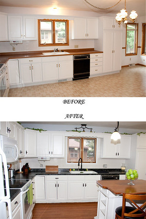House Remodel