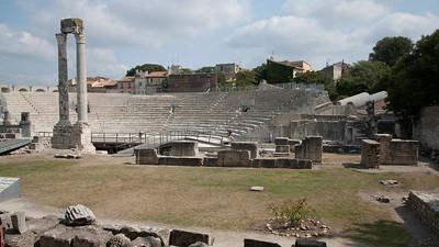 Arles (Day 3)