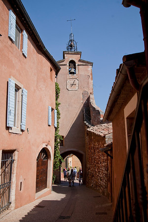 Roussillon (Day 2)