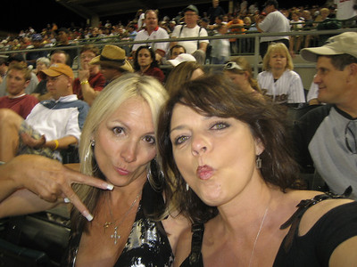 Astros Game with Unie - Spring Training
