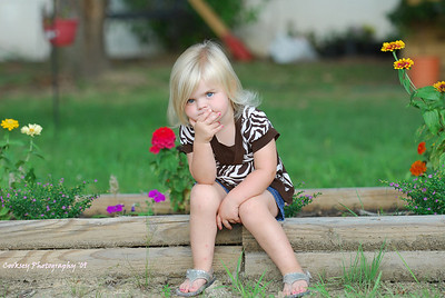 My brother Robert's Granddaughter - Brianna
