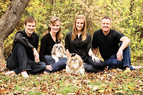 My Family 11-25-11