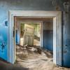 Kolmanskop - A Deserted Mining Settlement