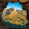 Cape Town's Table Mountain