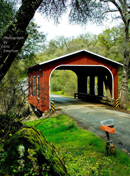 Covered Bridge 3