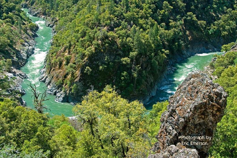 S. Yuba River