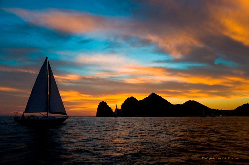 Los Cabos Sunset