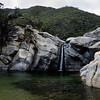 Santiago Waterfall