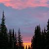Mt. Rainier Sunrise