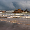 Indian Beach at Ecola SP, OR