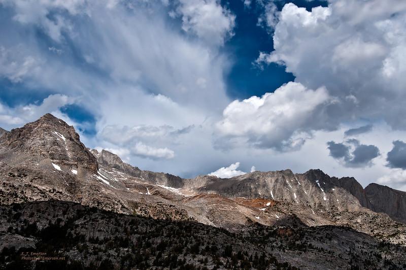 Rock Creek Canyon Hike