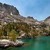 Big Pine Lakes Loop Hike