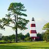 Sapelo Island State Park Light House