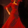 Flamenco dancer, Andalucia, Spain