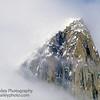The Gargoyle. Ruth Glacier, Denali National Park, Alaska
