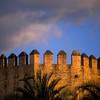 The Alcazar, Cordoba, Spain