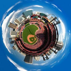 Bush Stadium World