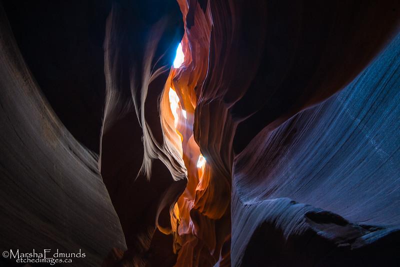 Upper Antelope Canyon
