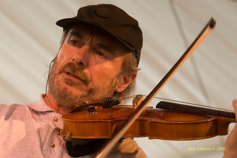 jean Luc Ponty photo -  2005 JVC Newport Jazz Festival