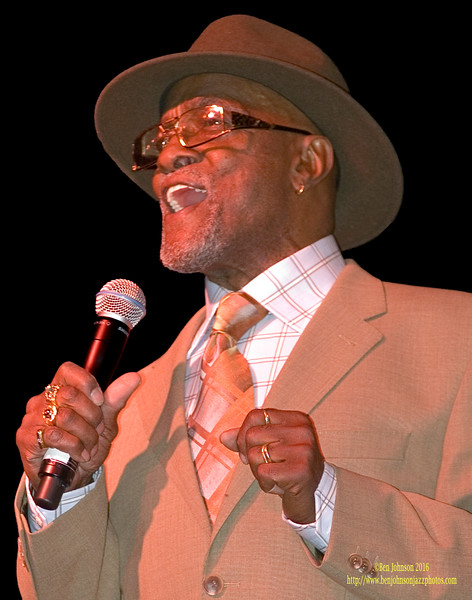 Billy Paul 2006