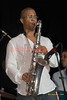 David Sanchez Photo - 2005 Freihofer's Jazz Festival