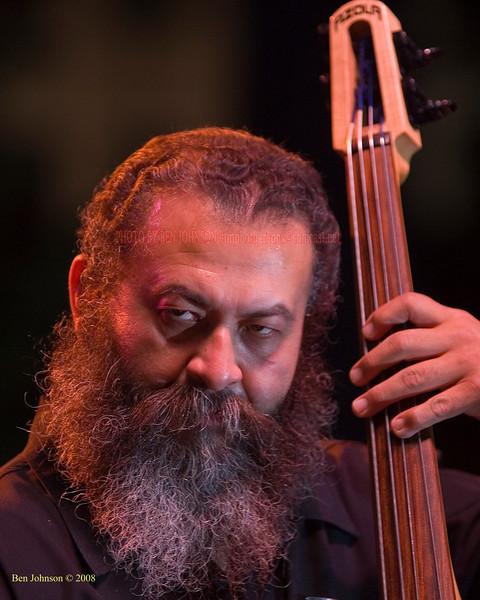 Tony Banda photo - 2005 Dupont Clifford Brown Jazz Festival