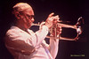 Johnny Coles photo - 1980 Altantic City Jazz Festival - Convention Hall